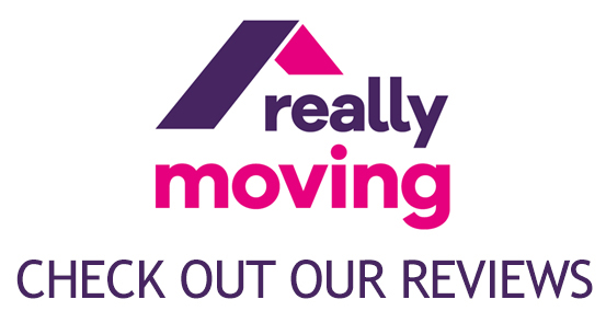 Check Out Our Reviews On reallymoving.com
